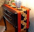 テーブルランナー・【さくらさくら】西陣織・ 金襴・ 敷物・インテリアファブリック・ランナークロス 長さ150cm 長さ変更可