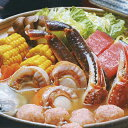 海鮮味噌バター鍋セット