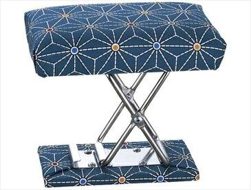 ◇高嶋金物店◇NEW 携帯用正座椅子 二段式