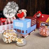 プレゼント 「ラブリーマスコットギフトBOX」 たまごボーロ あす楽 子供 赤ちゃん 手土産 お祝い