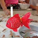 【季節限定】金魚さんパッケージたまごボーロ150g(50g×3袋)【プレーン・イチゴ味・かぼちゃ味...
