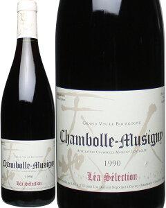 シャンボール・ミュジニー [1990] ルー・デュモン レア・セレクション <赤> <ワイン...