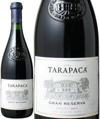 タラパカグラン・レゼルバメルロー[2005]<赤><ワイン/チリ>