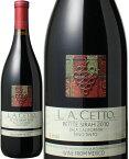 ラセット プティ・シラー [2017] <赤> <ワイン/メキシコ> ※ヴィンテージが異なる場合があります。