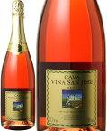 カヴァ ヴィーニャ・サン・ホセ ロゼ・ブリュット NV <ロゼ> <ワイン/スパークリング>