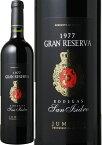 ボデガス・サン・イシドロ グラン・レセルバ [1977] <赤> <ワイン/スペイン>