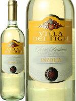インツォリアIGTテッレ・シチリアーネ[2013]ヴィッラ・デル・ティグリ<白><ワイン/イタリア>