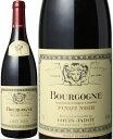 ブルゴーニュ ピノ・ノワール [2017] ルイ・ジャド <赤> <ワイン/ブルゴーニュ> ※ヴィンテージが異なる場合がございます