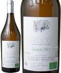 アルヴォワ サヴァニャン ビオ ノンウイヤージュ [2011] ラ・カーヴ・ド・ラ・レーヌ・ジャンヌ <白> <ワイン/ジュラ・サヴォワ>