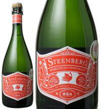 スティーンバーグスパークリング・ソーヴィニヨンNV<白><ワイン/スパークリング>