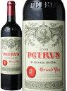 シャトー・ペトリュス [2009] <赤> <ワイン/ボルドー>