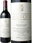 アリオン [2011] ヴェガ・シシリア <赤> <ワイン/スペイン>