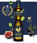 【70%OFF】ガロ リゼルバ エキストラバージン・オリーブオイル 500ml Gallo Reserve 【賞味期限2019年4月11日】※合計12本までワインとの同梱可能です。