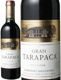 グラン・タラパカカベルネ・ソーヴィニヨンハーフサイズ375ml[2009]<赤><ワイン/チリ>