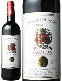マディラン [2013] ドメーヌ・ド・バッサイユ <赤> <ワイン/フランス南西部>