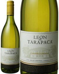 レオン・デ・タラパカシャルドネ[2009]<白><ワイン/チリ>
