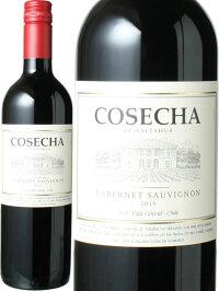コセチャタラパカ<赤><ワイン/チリ>