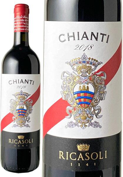 キャンティ 2019 バローネ・リカーゾリ<赤><ワイン/イタリア>※ヴィンテージが異なる場合があります。