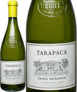 タラパカ グラン・レゼルバ シャルドネ [2012] <白> <ワイン/チリ>※ヴィンテージ...