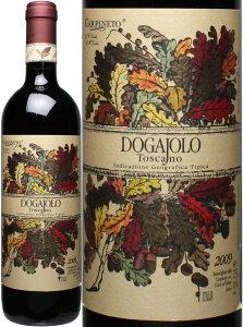 ドガヨーロ ロッソ [2011] <赤> <ワイン/イタリア>