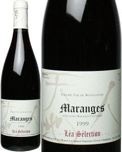 マランジュ ルージュ [1999] ルー・デュモン レア・セレクション <赤> <ワイン/ブ...