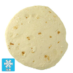 ラティエンディータ(中南米食材)>トルティーヤ>フラワートルティーヤ>6.5インチ