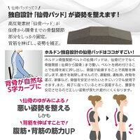 骨盤関節ベルト仙骨パッド腰痛対策腰の痛み玉川衛材