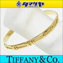 TIFFANY&Co. ティファニー アトラス ゴールド バングル 7...