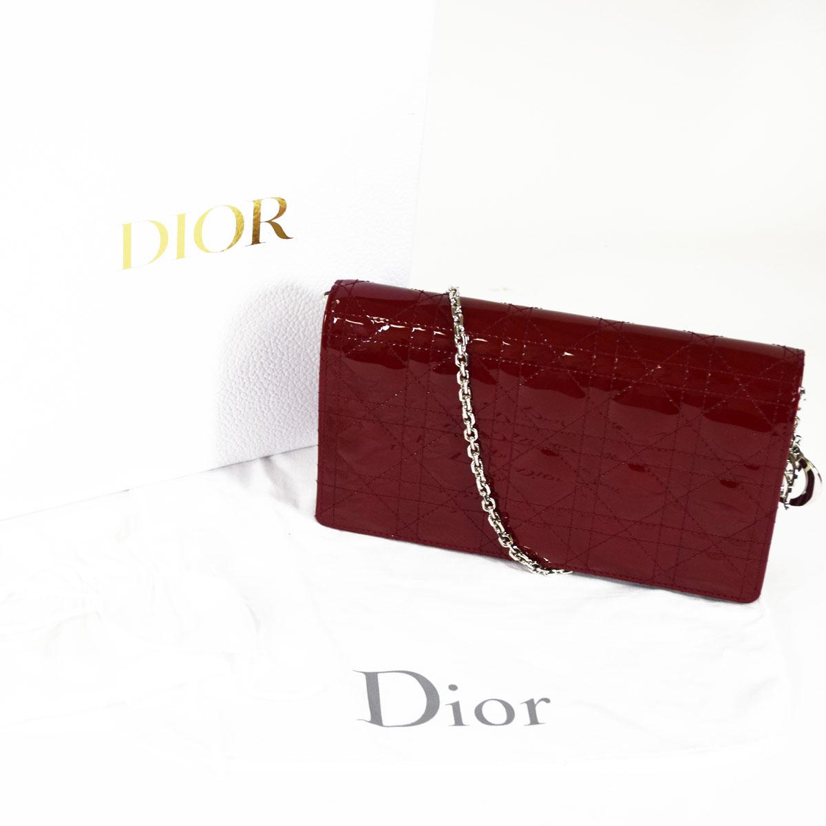 レディースバッグ, クラッチバッグ・セカンドバッグ Christian Dior 2WAY made in ITALY 31420623