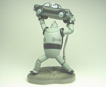 タイムスリップグリコ 第1弾悪漢を捕まえるモノラル【開封済】