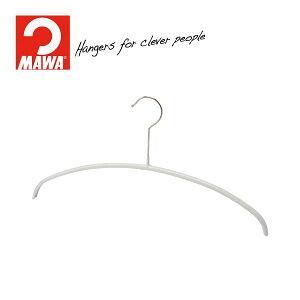 MAWAハンガー(マワハンガー)エコノミック 36P ホワイト 10本組【10P30May15】