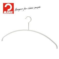 MAWAハンガー(マワハンガー)エコノミック 46P ホワイト 10本セット【P23Jan16…