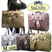【タイ ナラヤ NaRaYa】 リボンバッグ 四角型M 【楽ギフ_包装】05P03Dec16