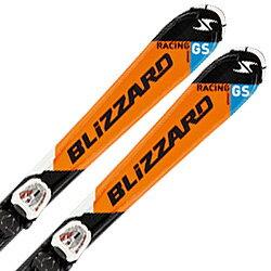 【BLiZZARD ブリザード ジュニア・キッズ スキー板】【2万円以上で送料無料・代引手数料無料!...