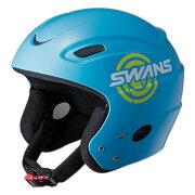 スワンズ ジュニアスキーヘルメット