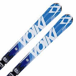 【VOLKL フォルクル スキー板】【2万円以上で送料無料・代引手数料無料!】★VOLKL〔フォルクル...