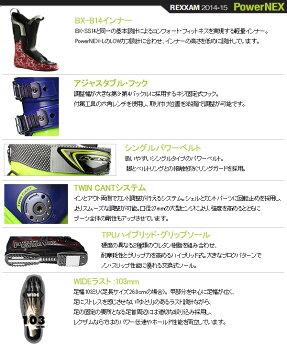 REXXAM/NEX-L90