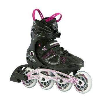 ケーツーインラインスケートレディース