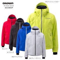 ★GOLDWIN〔ゴールドウィン スキーウェア〕<2016>EX Swell J…