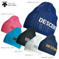 DESCENTEデサントニット帽KNITCAPDKC5203