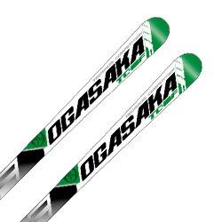 OGASAKA〔オガサカ スキー板〕<2016>TC〔ティーシー〕TC-MF 【板のみ】