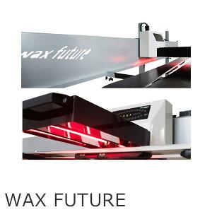 WAX FUTURE ワックスフューチャー 〔シングル〕板と同時注文に限ります〔O〕【isyo】