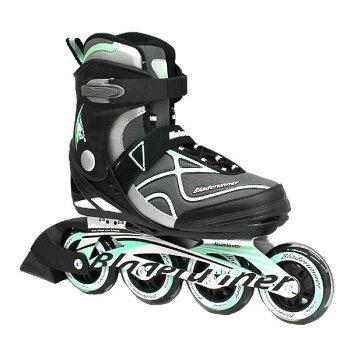 ブレードランナーインラインスケートレディース