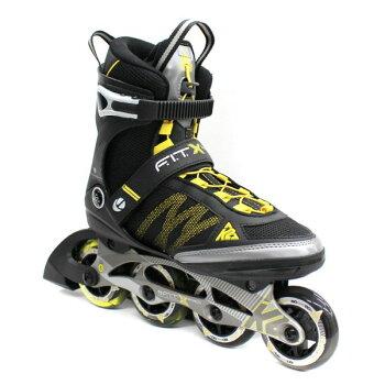 ケーツーインラインスケート