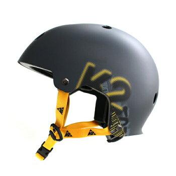 ケーツーインラインスケートヘルメット