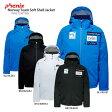 ★PHENIX〔フェニックス ミドルレイヤー〕<2017>Norway Team Soft Shell Jacket PF672KT00〔z〕