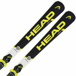 【型落ち価格!】HEAD〔ヘッド スキー板〕<2017>WORLDCUP REBELS i .RACE + RPE + FREEFLEX EVO 11【金具付き・取付料送料無料】【大型商品】:スキー専門店 大阪タナベスポーツ