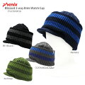 PHENIXフェニックスニット帽Blizzard2wayBrimWatchCapPS678HW38