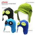 PHENIX〔フェニックスジュニアニット帽〕MaskmanBoy'sEarflapBeaniePS6G8HW82