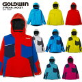 GOLDWINゴールドウィンスキーウェアSTREAMJACKETG11710P